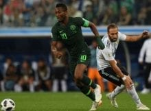 Africa Cup of Nations 2019: I May Quit Eagles After AFCON –Mikel