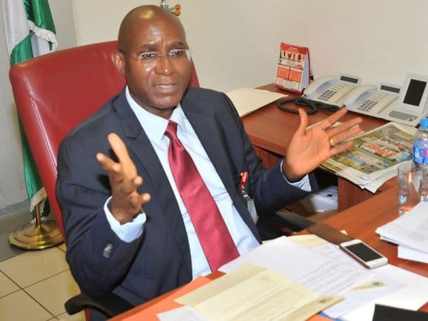 Ovie Omo-Agege Appoints Special Advisers