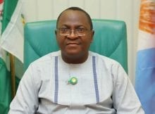 Distracting Senator Omo-Agege Is Not In Our Best Interest – Hon Waive
