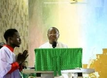 HON WAIVE DURING DSP OMO-AGEGE THANKSGIVING - AMBROSE GERMANY