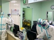 HOUSE OF REPRESENTATIVES CALLS ON SETING UP CORONAVIRUS TEST CENTRES IN 36 STATES