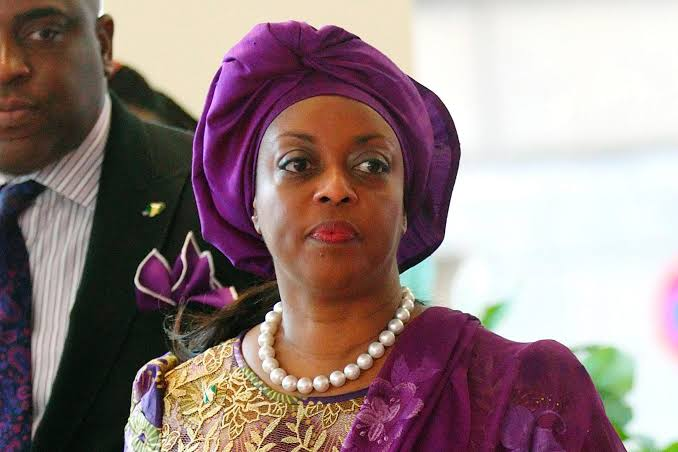 DIEZANI TO APPEAR IN COURT FOR MONEY LAUNDERING