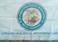 Urhobo Political Movement