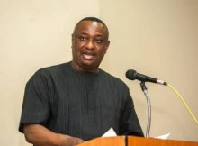 Keyamo Criticizes Lawmakers Demand