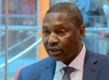 Abubakar Malami Demands More Time To Release Dino Melaye Corruption File