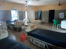 Central Hospital Oleh Rejects Patients Over Lack Of Drugs Adequate Manpower