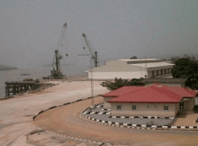 Onitsha Port Commences Full Operation Fist Qtr Of 2021 — Niwa
