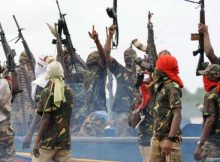 Niger Delta Militants Roll Out 11 Point Demand To Endsars