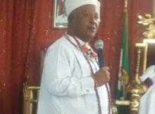 13 Derivation Fund To Be Manage By Traditional Rulers Abe 1