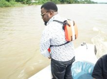 Flooding In The Niger Delta And The National Water Resource Bill Fdi