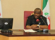 Governor Wike