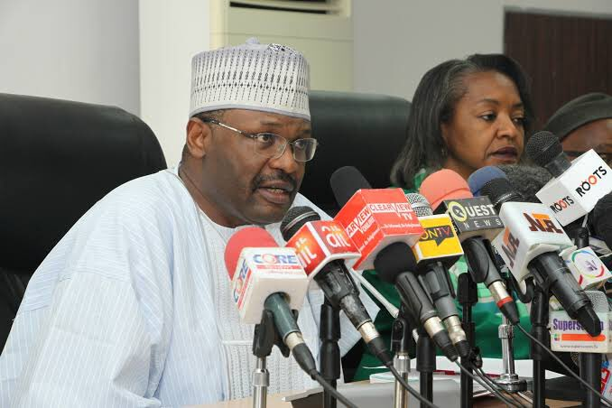 Inec Excluded Apc From Bayelsa West By Election