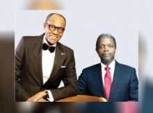 Flashback On Osinbajo 2015 Claim Presidents Failure To Protect Citizens Is Impeachable Offence