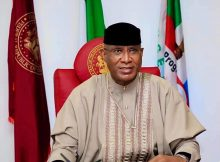 Omo Agege Preaches Peace Unity At Christmas