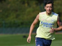 Arteta Arsenal Exit For Ozil Could Be Best Solution