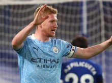 De Bruyne Hails Man City For Defeating Chelsea