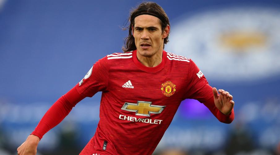 Fernandes Cavani Are Great Relief To United – Rooney