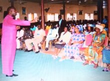 Obiogho We Need God To Overcome Global Challenges