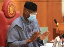Omo Agege Begins 2021 With Harvest Of Projects