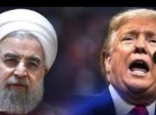 Rouhani Describes Trump As Tyrant Hails His Departure