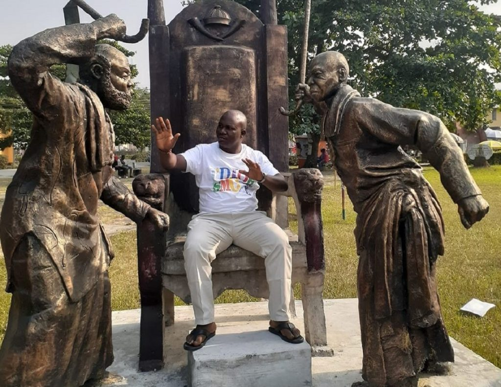 Urhobo Youths Lets Work Together To Attain One Goal Okagbare