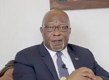 Zambia Must Not Be Injected Dr. Mumba Says