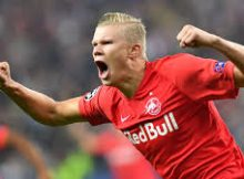 haaland arrival made a difference in dortmund 1