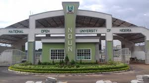 open university noun finally commissioned in sapele