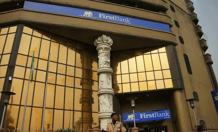 first bank queried for appointing a new md 'without approval