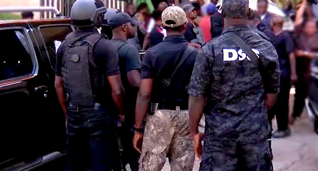 dss begins clampdown on agents of anarchy and provocative utterances