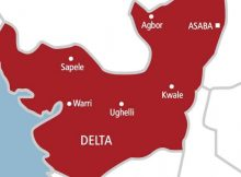 kidnappers beaten to death at oghara delta state