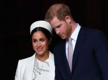 NETFLIX FANS TO QUIT SITE' AFTER HARRY AND MEGHAN MEGA DEAL
